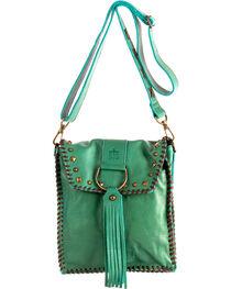 STS Ranchwear Destiny's Dee Jade Conceal Carry Crossbody , , hi-res