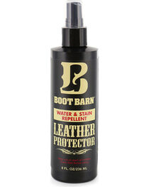 Boot Barn® Water & Stain Repellent Leather Protector, , hi-res