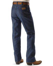 Wrangler Men's Original Fit Rigid Jeans, , hi-res