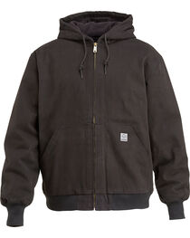 Wolverine Men's Carson Hooded Jacket, , hi-res