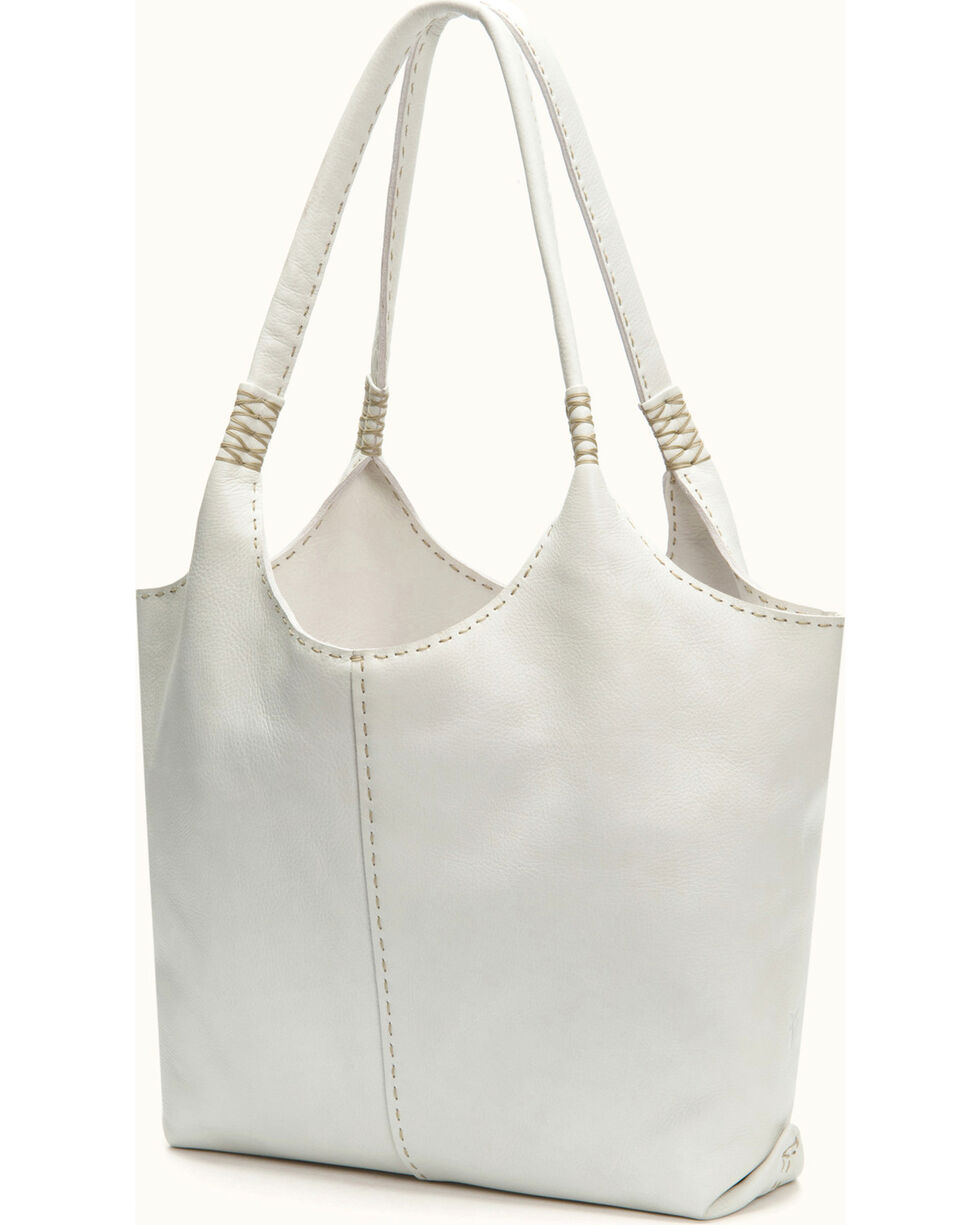Frye Women's Naomi Pickstitch Shoulder Bag , , hi-res