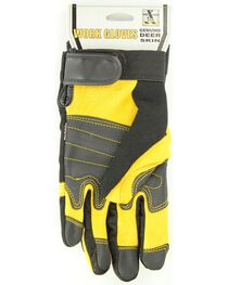 HD Xtreme Utility Gloves, , hi-res