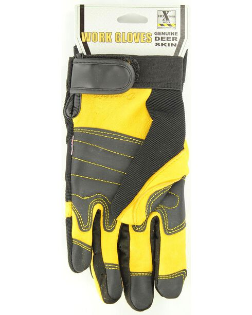 HD Xtreme Utility Gloves, Assorted, hi-res