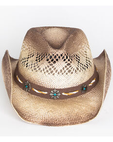 5ec2acd738bb7 Shyanne® Women s Shaggy Straw Hat