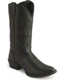 """Justin Men's 13"""" Stampede Western Boots, , hi-res"""