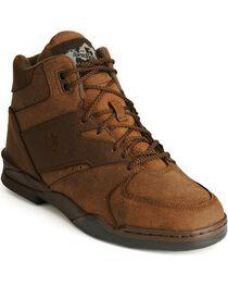 Roper Tan HorseShoes, , hi-res