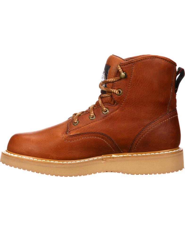 Georgia Men's Wedge Work Boots | Boot Barn