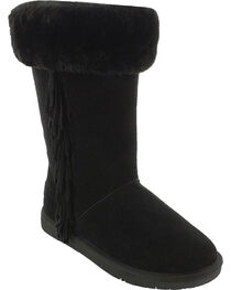 Minnetonka Women's Canyon Boots, , hi-res