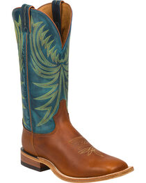 Tony Lama Men's Suntan Rebel Western Boots, , hi-res