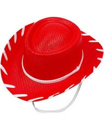 Twister Girls' Woody Cowboy Hat , , hi-res