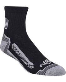 Carhartt Men's 3 Pack Performance Socks, , hi-res