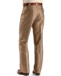Circle S Men's Swedish Knit Snap Ranch Dress Pants, , hi-res