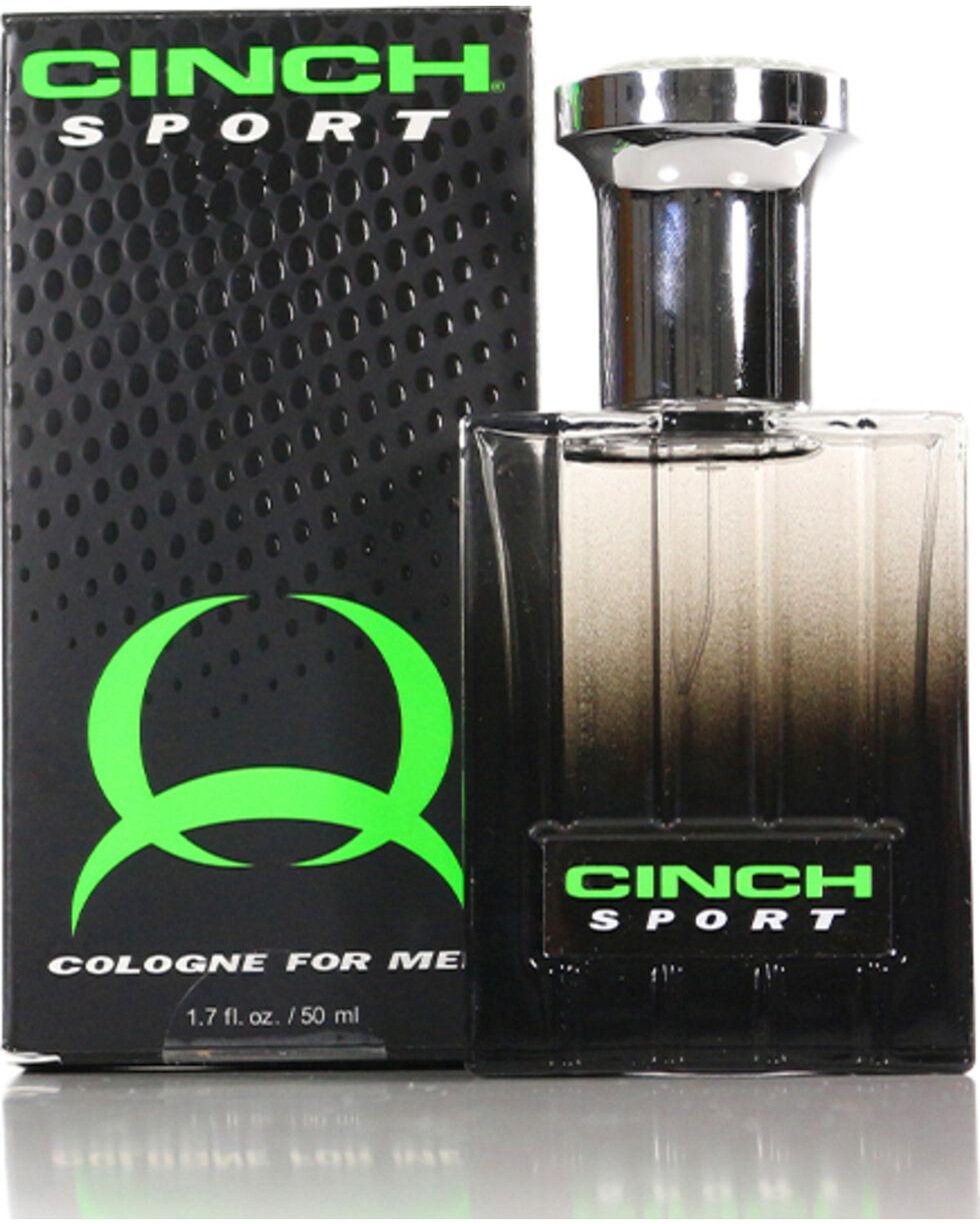 Cinch Men's Sport Cologne, Multi, hi-res