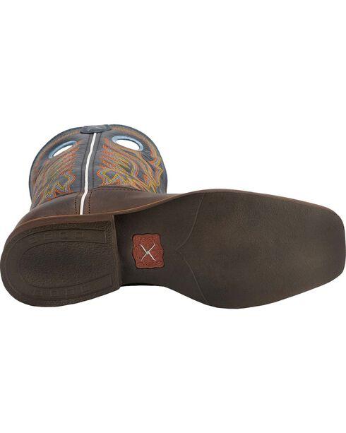 Twisted X Men's Calf Roper Western Boots, , hi-res