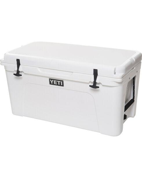 Yeti Tundra 75 Cooler, , hi-res