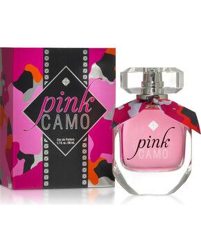 Tru Fragrance Women's Pink Camo Perfume, Multi, hi-res