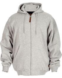 Berne Original Hooded Sweatshirt - 5XT and 6XT, , hi-res