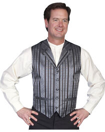 Rangewear by Scully Waverly Vest, Black, hi-res