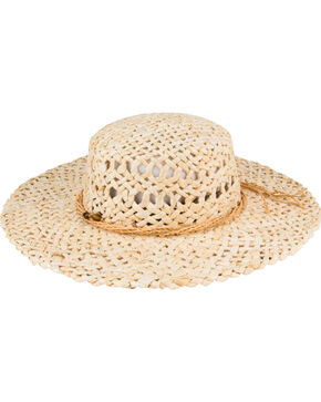 Peter Grimm Women's Namiko Sunhat, Natural, hi-res