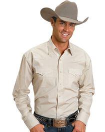 Stetson Snap Check Shirt, , hi-res