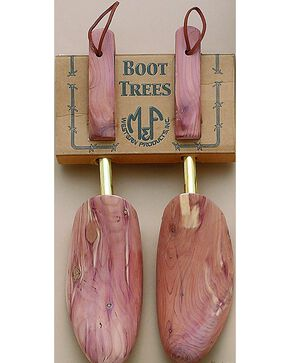 Women's Cedar Boot Tree, Cedar, hi-res