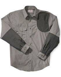 Filson Men's Lightweight Left Handed Shooting Shirt, , hi-res
