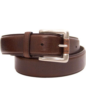 Mountain Khakis Men's Roller Belt, Brown, hi-res