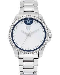 Jack Mason Women's Dallas Glitz Sport Watch , , hi-res