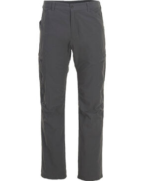 Woolrich Men's Obstacle II Pants, Grey, hi-res