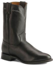 Justin Men's Classic Roper Boots, , hi-res