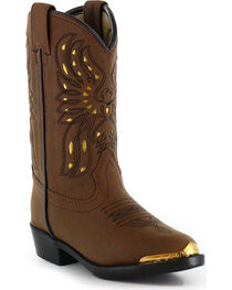 Cody James® Children's Phoenix Western Boots, , hi-res