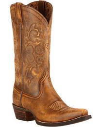 Ariat Alabama Vintage Western Boots, , hi-res