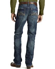Ariat Men's M5 Blaze Straight Leg Jeans, , hi-res
