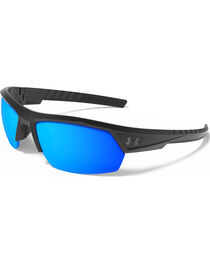 Under Armour Men's UA Igniter 2.0 Storm Polarized Sunglasses , , hi-res