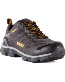 DeWalt Men's Crossfire Low Kevlar Athletic Work Shoes - Aluminum Toe, , hi-res