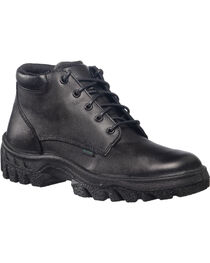 Rocky Women's TMC Postal Approved Chukka Military Boots, , hi-res