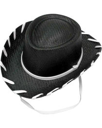 Twister Boys'' Black Woody Cowboy Hat , , hi-res