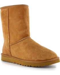 UGG® Women's Classic Slip On Casual Boots, , hi-res