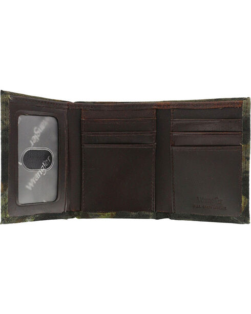 Wrangler Wallet Set , Multi, hi-res