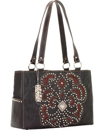 American West Women's Mayflower Purse, , hi-res