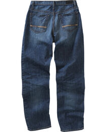 Garth Brooks Sevens by Cinch Men's Relaxed Boot Cut Jeans, , hi-res