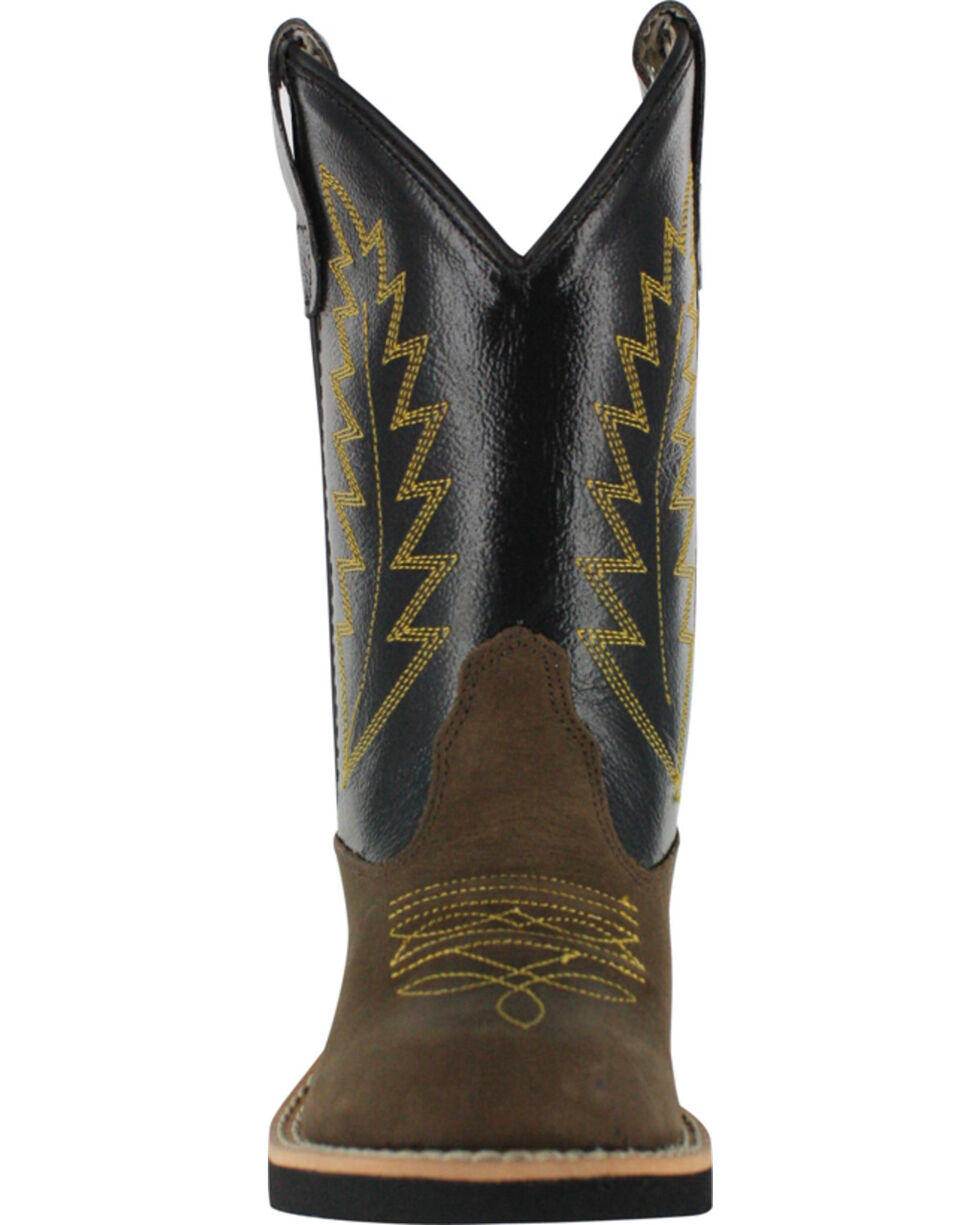 Cody James® Boy's Western Boots, , hi-res