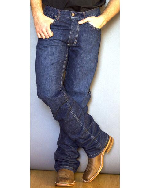 Kimes Ranch Men's Indigo Dillon Jeans - Boot Cut, Indigo, hi-res