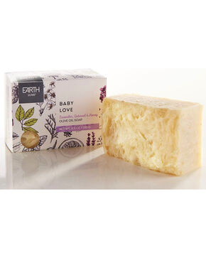 Gift Craft Baby Love All Natural Soap, No Color, hi-res
