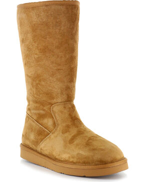 UGG® Women's Sumner Casual Boots, Chestnut, hi-res