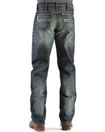 Cinch Men's White Label Relaxed Fit Jeans, , hi-res