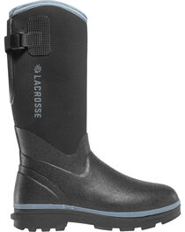 "LaCrosse Women's Multi 14"" Alpha Range Utility Boots - Round Toe, , hi-res"