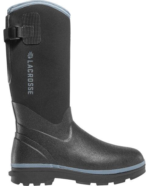 "LaCrosse Women's Multi 14"" Alpha Range Utility Boots - Round Toe, Multi, hi-res"