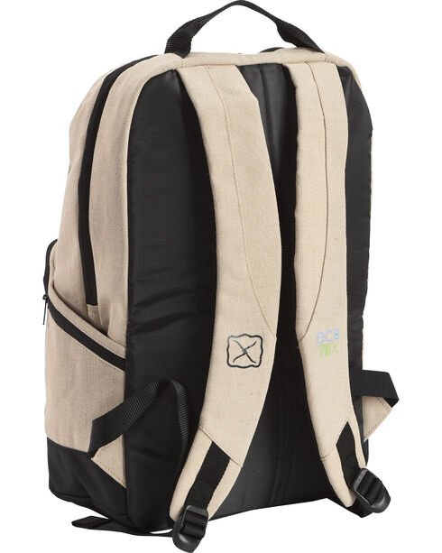 Twisted X ECO TWX Backpack - Natural, Tan, hi-res