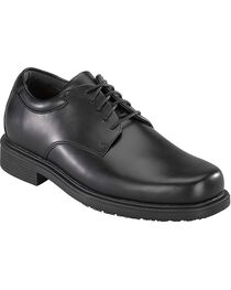 Rockport Works Work Up 5-Eye Dress Work Shoes, , hi-res